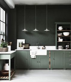 10 Beautiful Rooms #kitchendesign