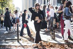 street style, fashion and photography by sandra semburg. all images copyright ©sandrasemburg