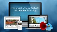 Create an Engaging Website with Twitter Bootstrap 2.x by Chris Converse | Udemy $150 #marketing
