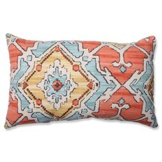 Sundance Cotton Lumbar Pillow