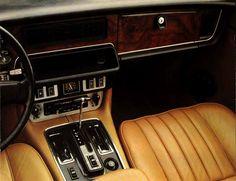 ///KarzNshit///: '80 Jaguar XJ6