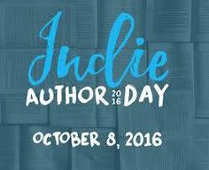 KATHRYN R. BIEL: AUTHOR: Indie Book Day