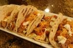 Del Taco Chicken Tacos oh yes the recipe I've been searching for I love their sauce