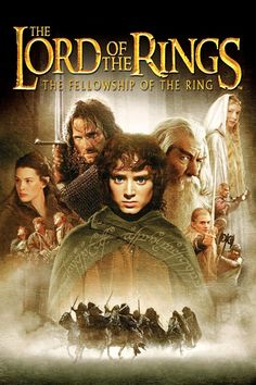 The Lord of the Rings: The Fellowship of the Ring movie