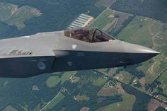 "bmashina: ""Fighter Lightning II F-35 """
