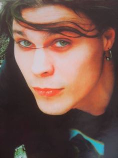 Hello, my name is Valo I'm bilingual,misanthropist, animal lover. Dark Prince, Ville Valo, Rock Groups, Gothic Rock, Proud Mom, Music Love, Beautiful Soul, Helsinki, Music Bands