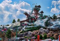 Annual Refurbishment For Blizzard Beach Extended – To Start Earlier In 2015