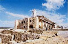 Apostolos Andreas Monastery, Karpas - Cyprus