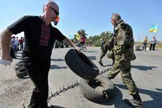 Аксенов: Киев боится, что украинцы узнают правду о развитии Крыма
