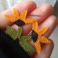 Easy Sewing Patterns, Needle Lace, Crochet Flowers, Jewelry, Instagram, Craftsman Homes, Handmade Home Decor, Amigurumi, Tejidos