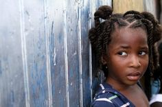 Haiti is one of the poorest and least developed countries in the world, with more than 80% of its population living below the poverty line.