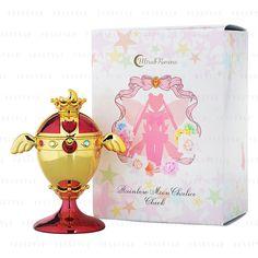 Buy Creer Beaute Sailor Moon Rainbow Moon Chalice Cheek Colour Blush | YesStyle