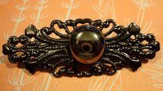 broche ornamento - vendido