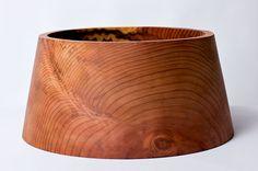 SequoiaWood Vessels | Arik Levy Studio