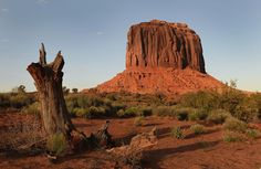 Monument valley by Denis Pogodin on 500px