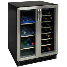Danby Dual Zone Beverage Center Video Image