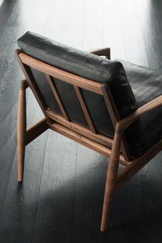 Lounge chair | Miyazaki