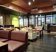 #LetsGuide Parsley Bakery & Resto Jakal