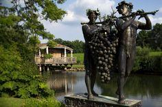 Les Sources de Caudalie is devoted to nature, taste and senses –  #Travel #France #Bordeaux #Spa –  http://www.xoprivate.com/suites/les-sources-de-caudalie/