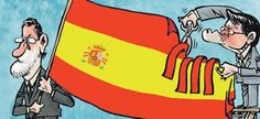 Catalonia, a new headache for the EU
