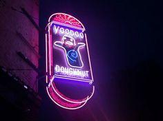 Voodoo donuts- Austin