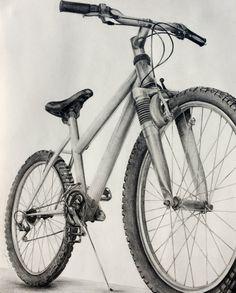 RISD Bike by xx-snowdust | Deviantart.