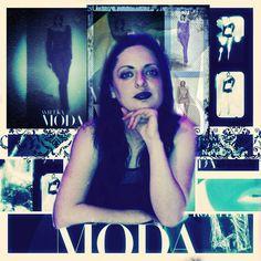 """Polubienia: 22, komentarze: 1 – B. Pawlik (@ernadetbp) na Instagramie: """"#modapolska #rysunek #ilustracja #stylizacja #fashionshow #fashiondisigner #fashionshow #jesień…"""""""