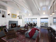 Cape Cod Style in Carpinteria, Estate of the Day