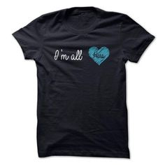 Im all hers t-shirts T-Shirts, Hoodies (23.99$ ==► Order Here!)