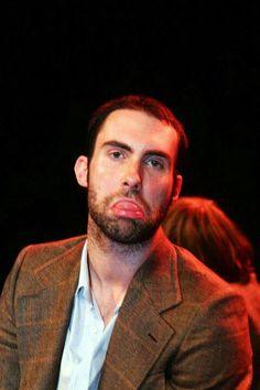 Adam Levine XD