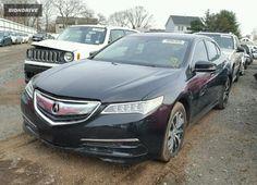 Flood Damaged Cars for Sale - Salvage Flood Vehicles Auction
