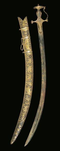 A SWORD (TULWAR)