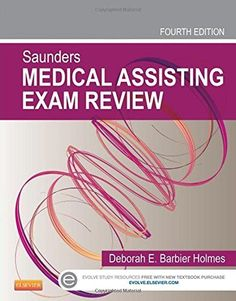 Clinical medical assisting pdf medical assistant pay rate saunders medical assisting exam review 4e fandeluxe Gallery