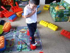 Estimulacion motora gruesa - YouTube Kids Rugs, Videos, Youtube, Home Decor, Activities For Kids, Motors, Decoration Home, Kid Friendly Rugs, Room Decor