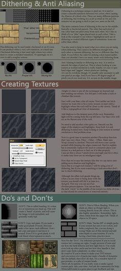Pixel Art Texturing Explained - Resource Pack Discussion - Resource Packs - Mapping and Modding - Minecraft Forum - Minecraft Forum