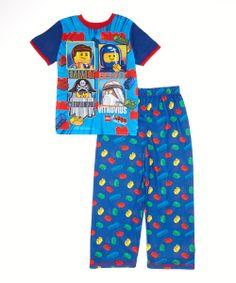 'The Lego Movie' Pajama's.