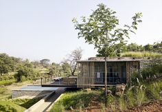 Gallery of House by a River / Architecture BRIO - 10