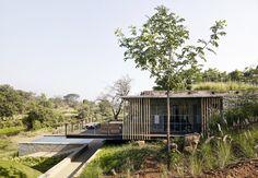Galería de La Casa Ribereña / Architecture BRIO - 10