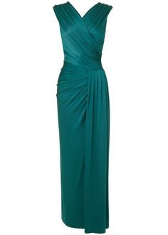 Phase Eight ruched maxi dress, £120