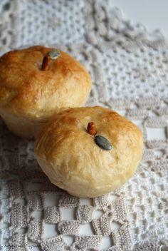 Intrusa na Cozinha - Apple Bread // Pão de Maçã