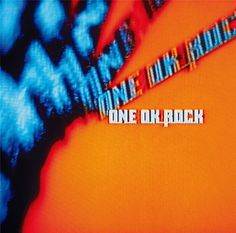 CDJapan : Zankyo Reference [Regular Edition] ONE OK ROCK CD Album