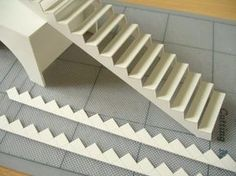 model making basics main construction miniatur barbie m bel und modellbau. Black Bedroom Furniture Sets. Home Design Ideas
