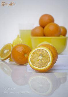 Pic: Orange !