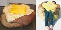 Bean Bag - 23 Designer and Stylish Bean Bag Chairs