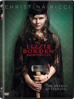 'The Lizzie Borden Chronicles' Finds a Home on DVD