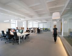 Gallery of IT HQ / Morpho Studio - 1