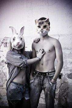 animal III | by bajo.
