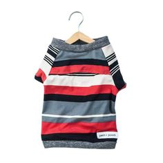 the babe - rosewood stripe