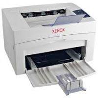 Driver Impresora Xerox Phaser 3117