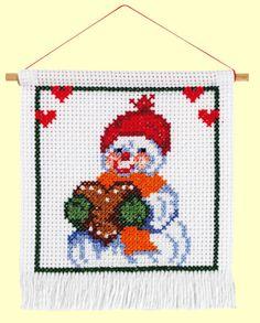 For Børn Jul - Permin DK